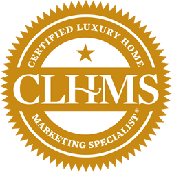Members of The Institute who hold the CLHMS designation have successfully demonstrated their expertise in the luxury home and estate market by meeting strict performance requirements.