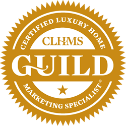 Million Dollar Guild members are specialists who have earned their CLHMS designation and have certified success in the million-dollar and above market.