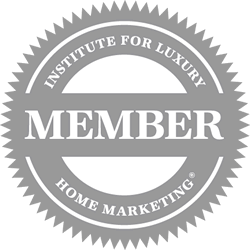 Members of The Institute are knowledgeable professionals who have undergone extensive training in analyzing the luxury home market, providing quality service, and achieving effective results in the high-end residential market.